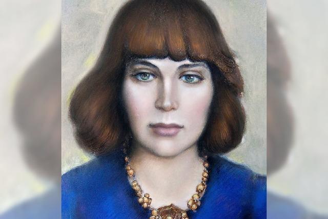 Lilia Vogelsang spricht im Dreiländermuseum über die Dichterin Marina Zwetajewa