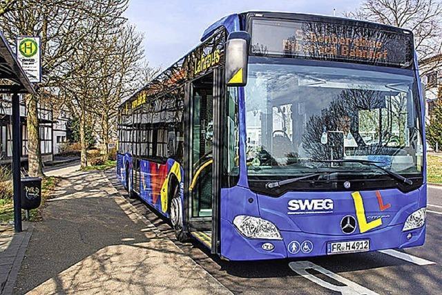 Busfahrten sollen leichter werden