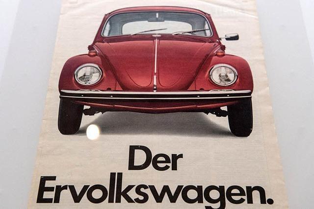 Immer neue Klagen und Forderungen im VW-Skandal