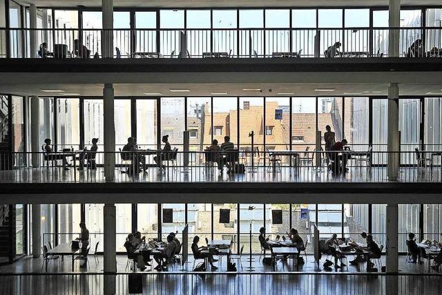 Uni Freiburg erstmals unter den 100 besten Universitäten der Welt