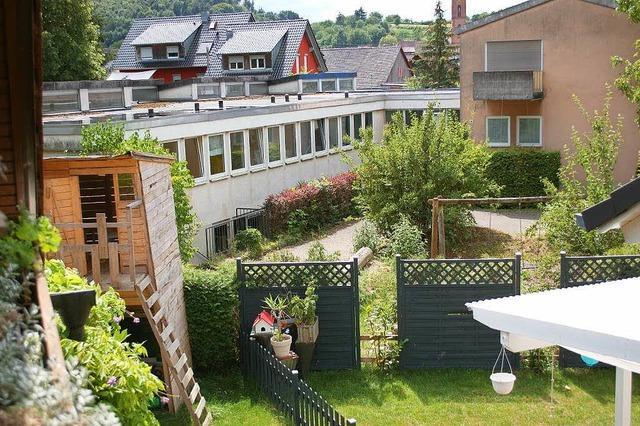 Sulzer Pfarrgemeinderat stimmt Verkauf des Kindergartens für Flüchtlinge zu