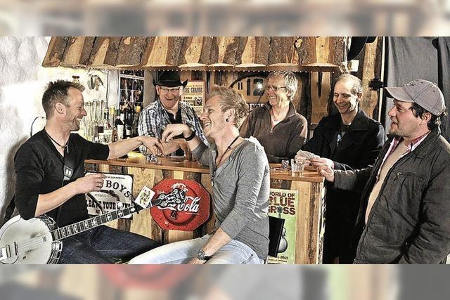 Acht Bands spielen bei der Emmendinger Musiknacht