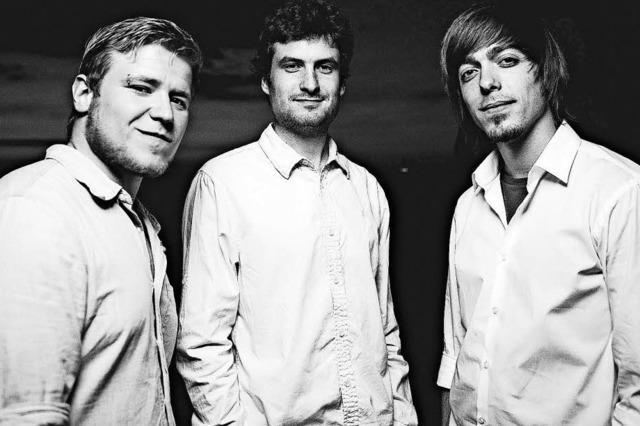 Trio de Lucs in Müllheim