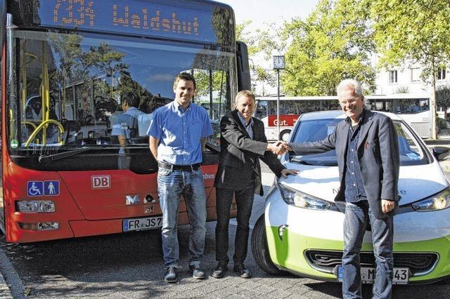 Gemeinsam für mehr Mobilität