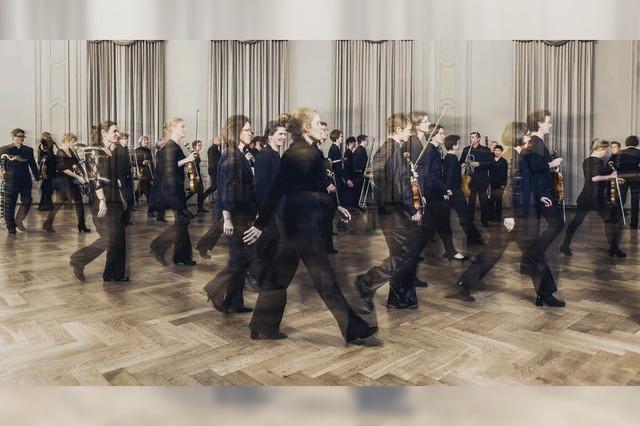 Sinfonieorchester Basel Sinfonietta beginnt Saison mit Island-Schwerpunkt