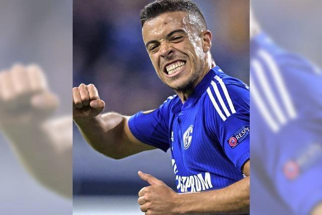 Schalke jubelt, FCA verzweifelt, Basel pfeift