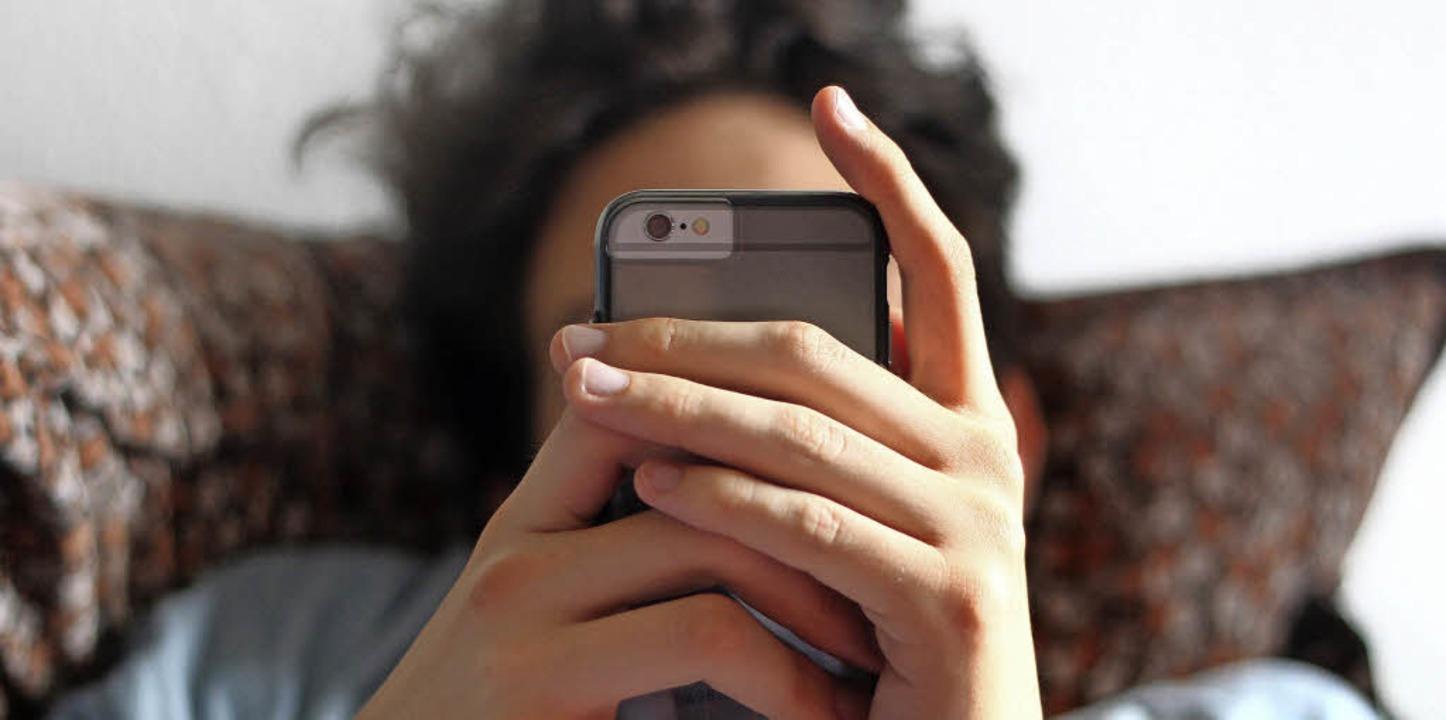 Augenkrebs Durch Handy