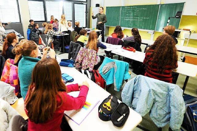 Tagung zeigt Alternativen zur Unterrichtsroutine