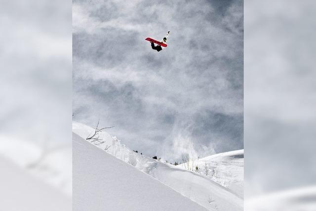Der Snowboard-film