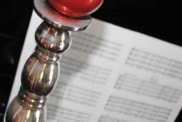 Kirchenchor und gemischter Chor Amrigschwand-Tiefenhäusern in Höchenschwand