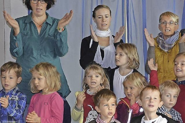 Kirchen feiern Erntedankfest