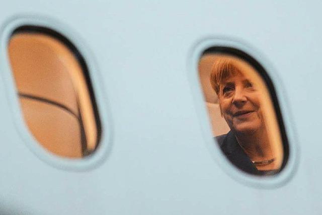 Unionspolitiker fordern Verschärfung des Asylrechts