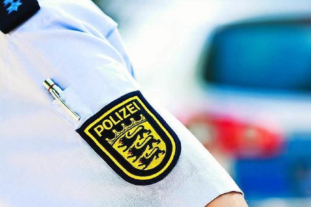 Falscher Polizist fährt mit Blaulicht durch die Stadt