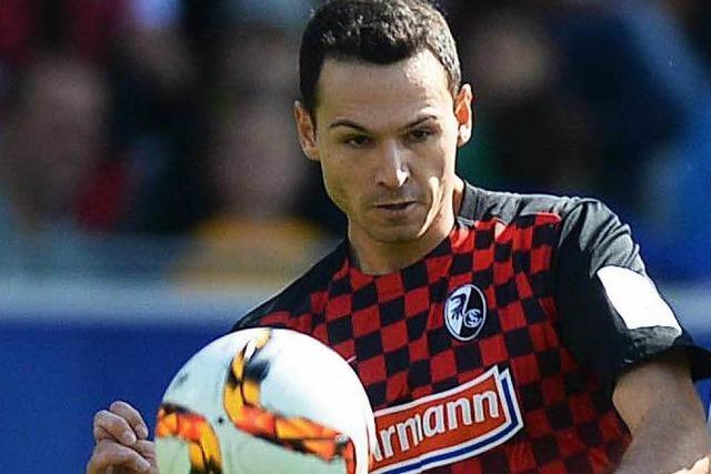 SC Freiburg: Nicolas Höfler verlängert vorzeitig seinen Vertrag