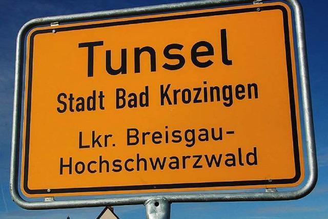Containersiedlung in Tunsel: Neubürger fühlen sich ausgegrenzt