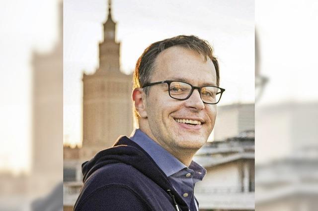 Steffen Möller zweimal im Jazzhaus