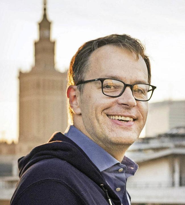 Steffen Möller   | Foto: Peter v. Felbert