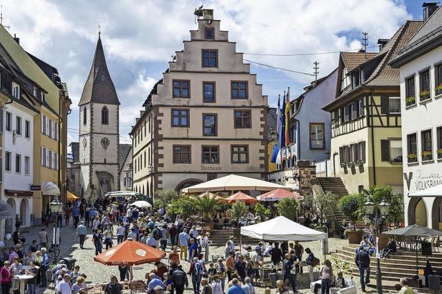 Endingen – eine Stadt liegt im Trend