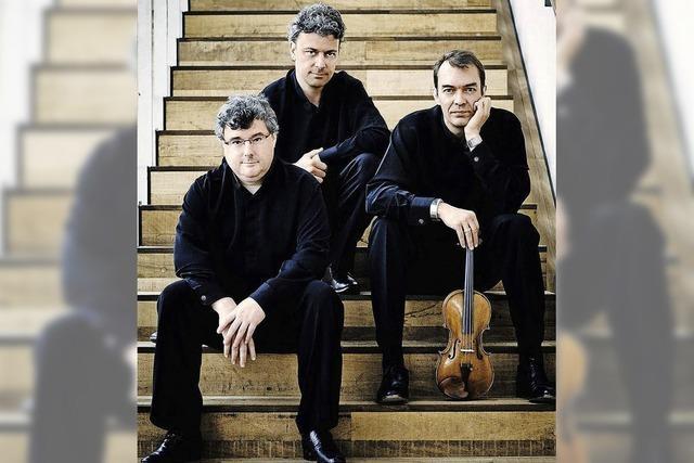 Trio Wanderer in Bonndorf