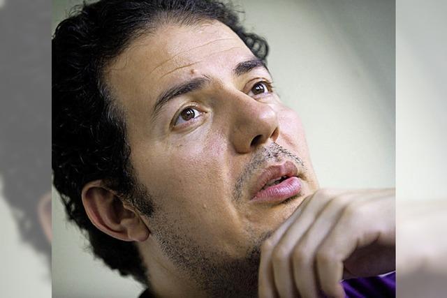 TV-Promi Abdel-Samad kommt nach Weil