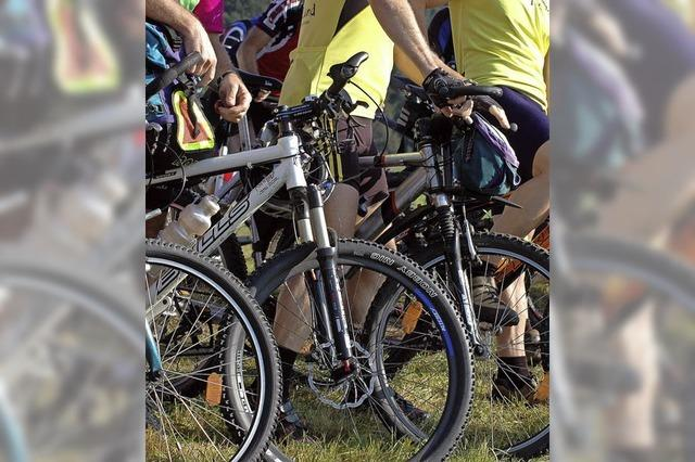 10. Bike-Cup des Skiclubs