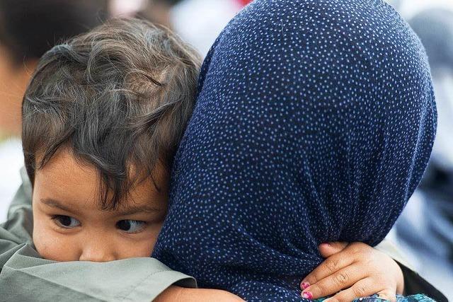 Landkreis Lörrach: Diese Flüchtlings-Initiativen freuen sich über Hilfe