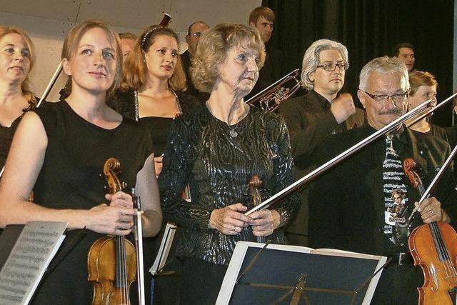 Ein sinfonisches Konzerterlebnis