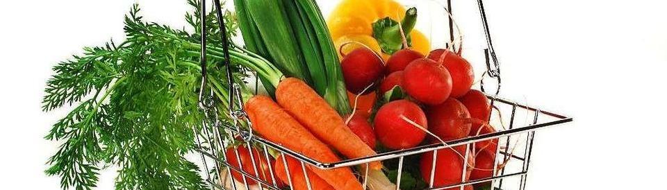 BZ-Serie Gemüse