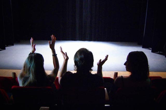 Die Suche nach dem perfekten Publikum