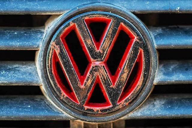 Südbadener klagt gegen VW auf Schadenersatz