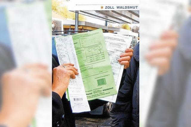 Mehrwertsteuerrückerstattung für Schweizer wird elektronisch