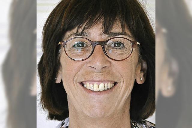 Christine Seifert ist neue Schulleiterin