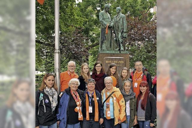 Kolpingfamilie reist nach Köln