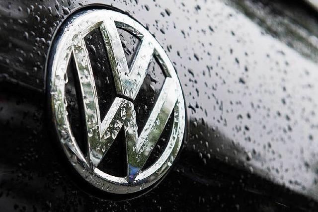 Rückrufe und Umrüstung: Was auf VW-Besitzer zukommen könnte