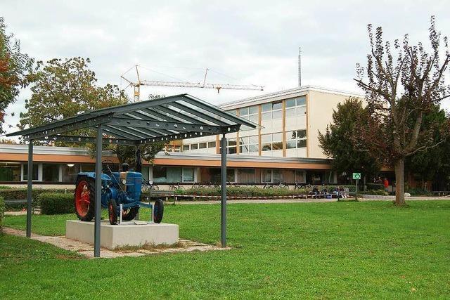 Eingangsklasse am Technischen Gymnasium wird aufgelöst