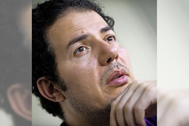 Schon die Ankündigung der Lesung mit Abdel-Samad polarisiert