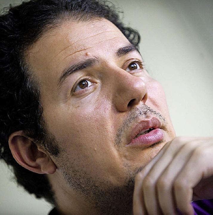 Hamed Abdel-Samad   | Foto: dpa