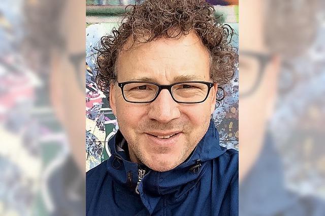 """Jan Tenhaven: """"Lebensfreude betagter Athleten"""""""