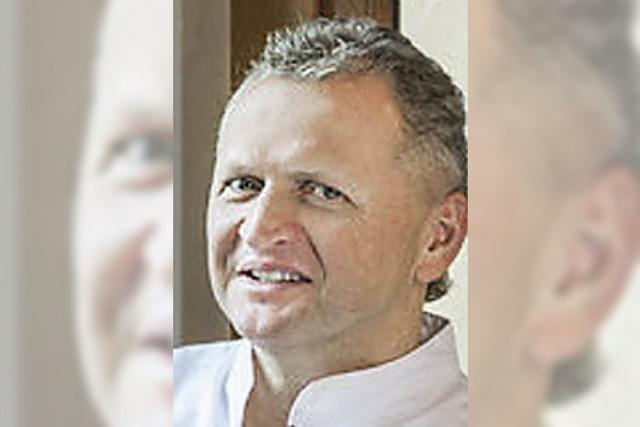 Basler Koch Peter Knogl ist der dritte Schweizer Koch mit drei Michelin-Sternen