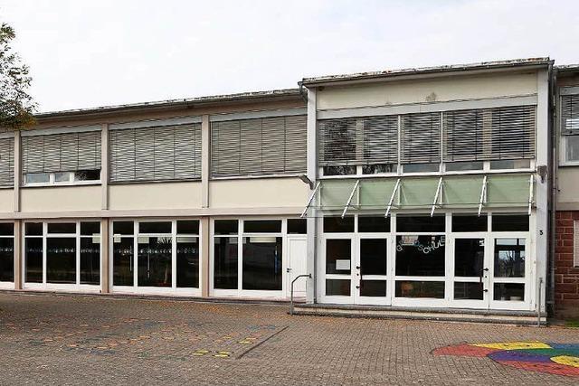 Alte Grundschule in Neuried wird Flüchtlingshaus