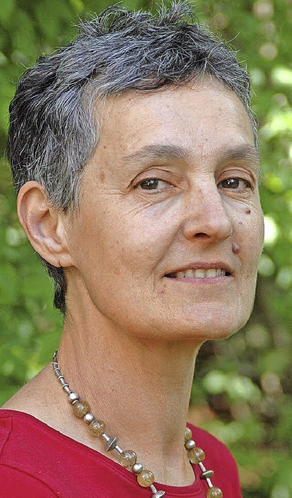 Ingeborg Gleichauf   | Foto: privat