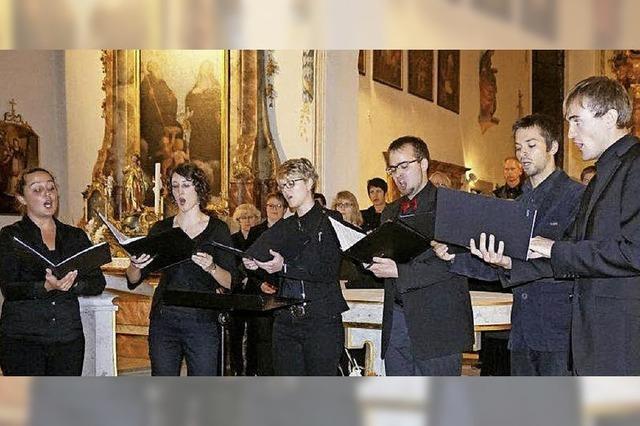 Die Geschichte des Klosters, gespiegelt in der Musik