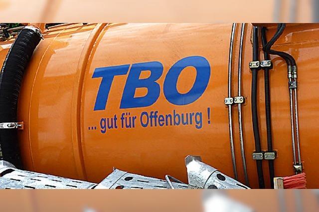 Überschuss bei den TBO
