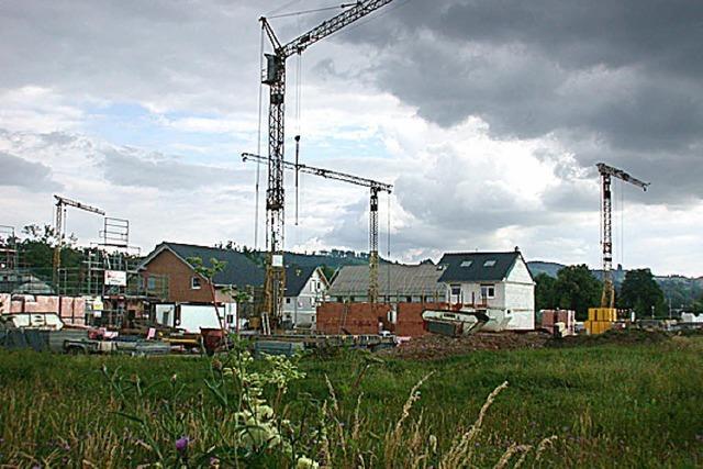 SPD will Debatte über bezahlbaren Wohnraum
