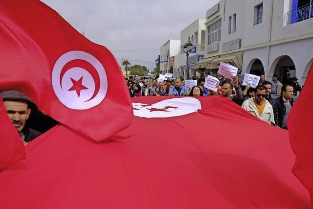 Nobelpreis für Frieden geht nach Tunesien