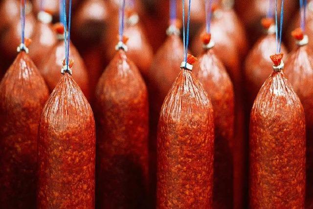Endinger Fleischerin aus Japan ist die Beste ihrer Zunft