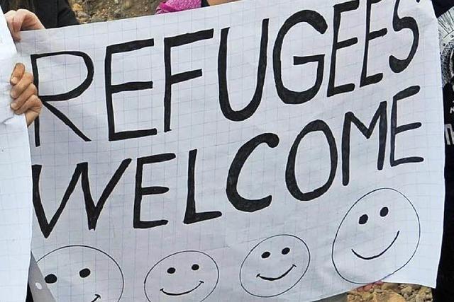 Freiburg: Hilfsangebote für Flüchtlinge laufen ins Leere