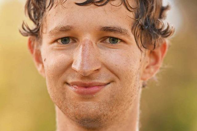 Freiburger Carl Dohmann knackt Norm für Rio