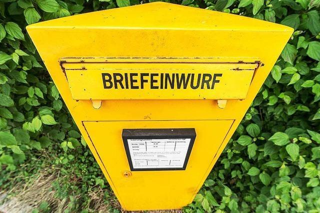 Bad Säckingen: Flüchtlinge schreiben Beschwerdebrief