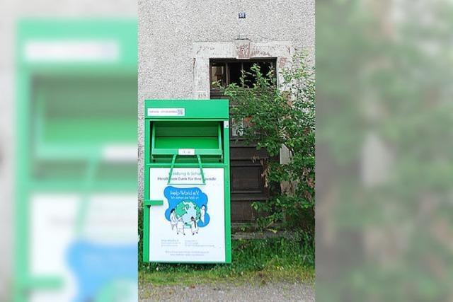 Fahrstuhl für das Herrenhaus
